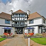 The Cooden Beach Hotel Bexhill-on-Sea