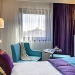 Mercure Marseille Euro Centre