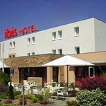 IBIS AURAY