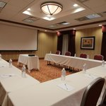 Hampton Inn Hampton-Newport News Foto