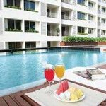Centre Point Thong Lo Serviced Apartments