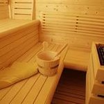 Wellness - Finnish sauna