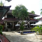 Photo of Hotel Bali Diary