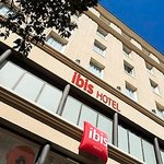 Ibis Madrid Centro