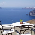 Photo of Cori Rigas Suites Fira