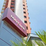 Mercure Apartments Sao Paulo Royal Brooklin