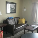 Foto de Hampton Inn and Suites Chicago Lincolnshire