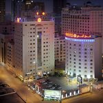 Al Safir Hotel &amp; Tower
