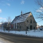 Bureau d'Information Touristique de Rimouski