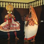 Kathakali