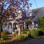 Photo de Victoria Gables Bed & Breakfast