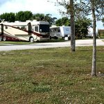  Large RV Campsite