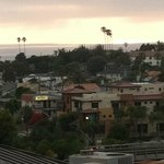 Great over look of Encinitas and the ocean