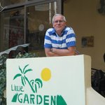Photo de Little Garden Hotel