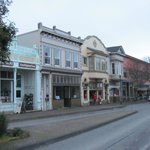 Old Town Haunted History Ghost Tours