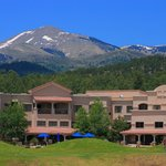 ‪The Lodge at Sierra Blanca‬