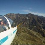 On tow to the mountains - Soaring in LA County