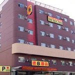 Welcome to the Super 8 Baotou