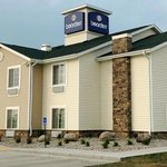 Photo de Boarders Inn & Suites