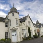 Kingsmills Hotel/Kingsclub & Spa Inverness