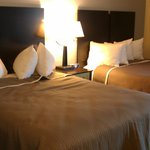 Photo de Holiday Inn Express Hotel & Suites Jasper