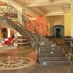 Armenian Royal Palace Hotel resmi