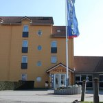 BEST WESTERN Brussels East