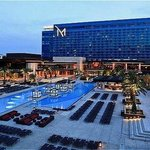 Photo of M Resort Spa Casino