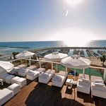 Marina Hotel Tel-Aviv