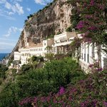 Photo de NH Collection Grand Hotel Convento di Amalfi