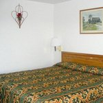 Foto Super Value Inn - Weatherford
