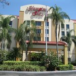 Foto Hampton Inn Ft. Lauderdale West / Pembroke Pines