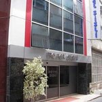  Hotel Sisli exterior