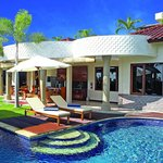 Two Bedroom Villa Private Pool