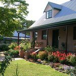 Merridy's at Morpeth Bed and Breakfast
