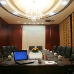 Photo de Inner Mongolia Tian He International Hotel