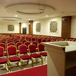  Seckin Hotel Sakarya Volkan Meeting Room