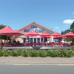                    best caf/ restaurant in Onetangi