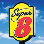 Welcome to the Super 8 Hotel Beijing You An Men