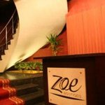 Zoe Airport Boutique Hotel Interior