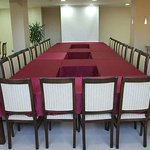 Merin Sabiha Gokcen Airport Hotel Meeting Room