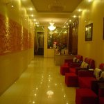Asian Ruby Hotel Hanoiの写真