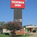 Photo de Texoma Inn