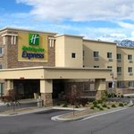 Comfort Suites Salt Lake Eastside Belt Route