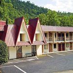 ‪Motel 6 Gatlinburg Smoky Mountains‬