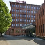 Photo de Scandic Malmo City