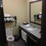 Photo de La Quinta Inn & Suites Elk City