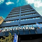Hotel Bicentenario Suites & Spa