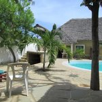 Foto de Diani Campsite and Cottages