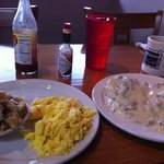  best breakfast in Fernandina Beach!